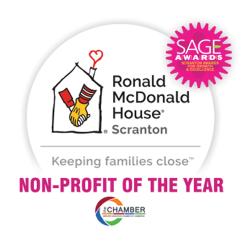 The Ronald McDonald House of Scranton