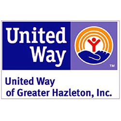 United Way of Greater Hazleton, Inc.