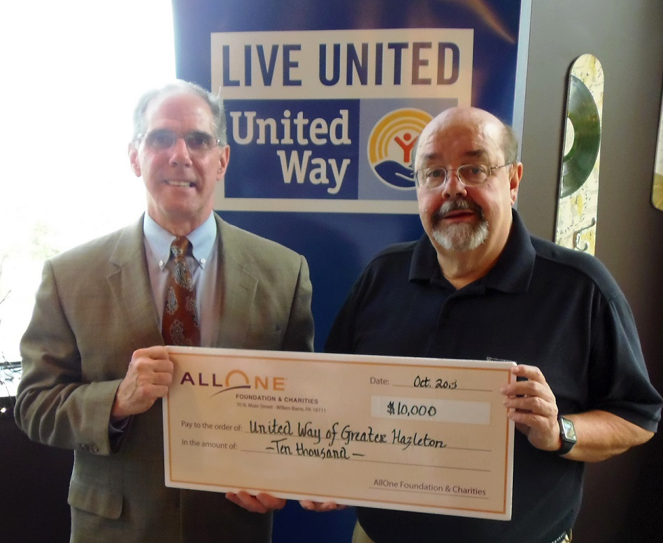 United Way of Greater Hazleton
