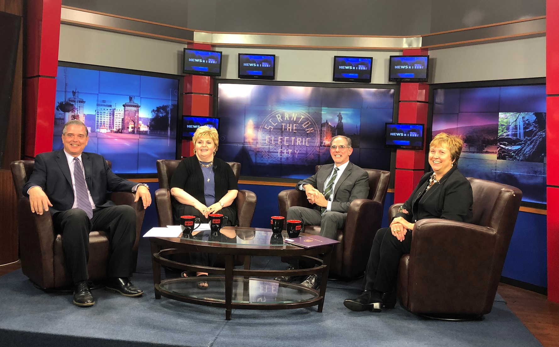 WBRE Newsmakers