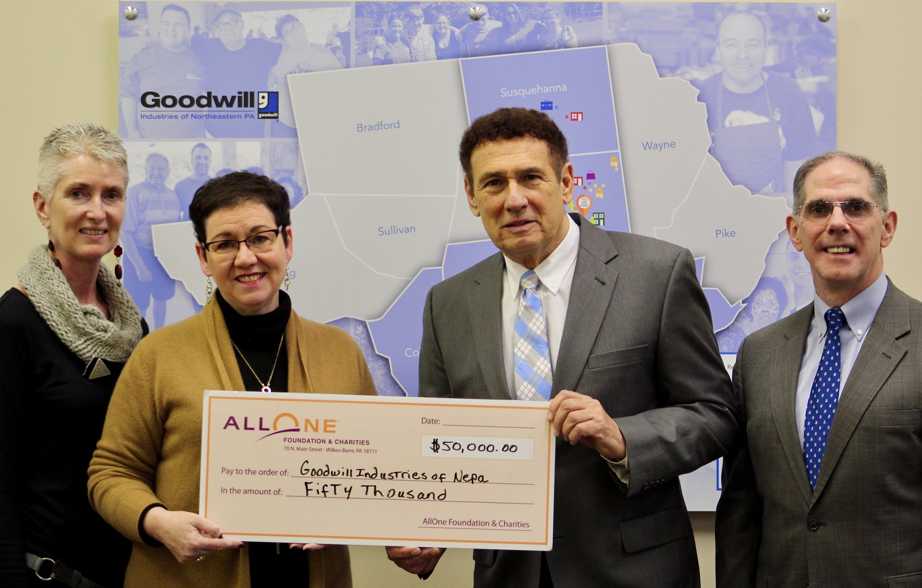Goodwill Industries of NEPA