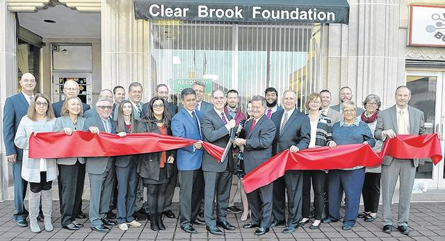 Clear Brook Foundation