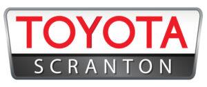 Toyota Scranton Logo