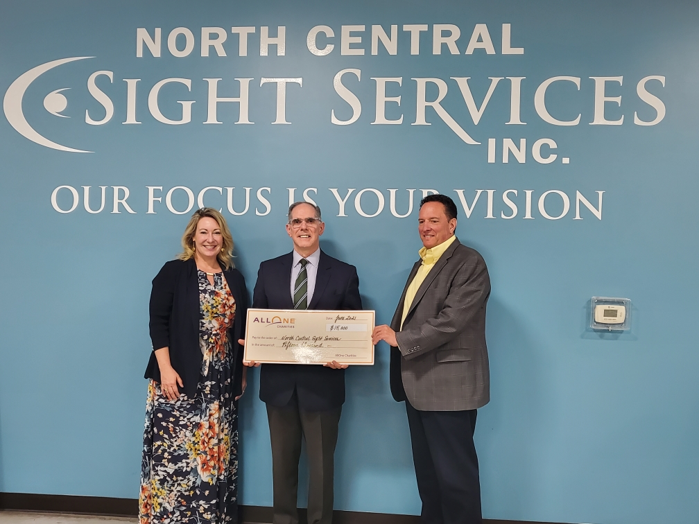 North Central Sight Services